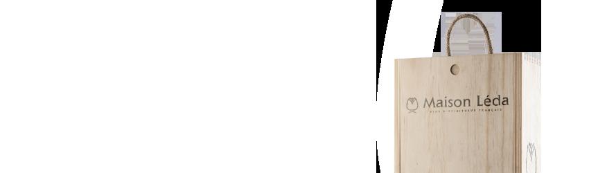 MAISON LÉDA image